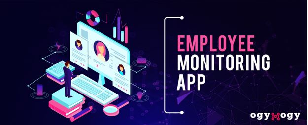 Monitoring Apps Raise Productivity