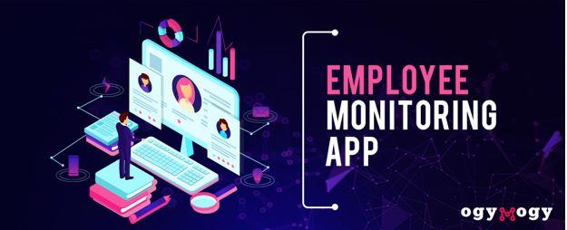 Monitoring Apps Raise Productivity