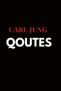 Carl Jung quote lover