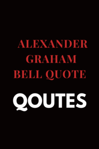 alexander quote